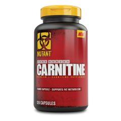 CARNITINA 120 CAPSULAS MUTANT