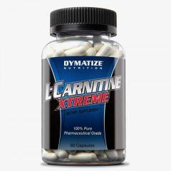 CARNITINA XTREME 60 CAPS DYMATIZE