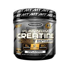 CREATINA PLATINUM 400 GRS