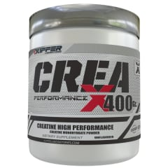 CREAX 400 GRS KIFFER