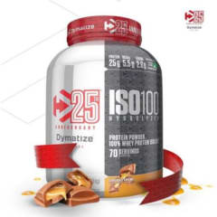 PROTEINA ISO 100 5 LBS DYMATIZE