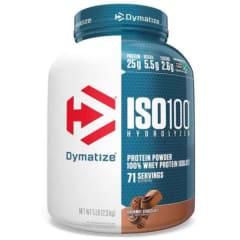 PROTEINA ISO 100 5 LBS DYMATIZE