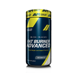 FAT BURNER 120 TABLETAS