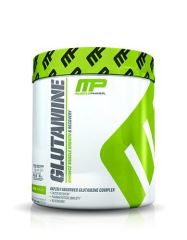 GLUTAMINA CORE 300 GRS MUSCLEPHARM