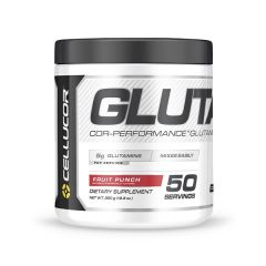GLUTAMINA CELLUCOR 50 SERV. FRUIT PUNCH