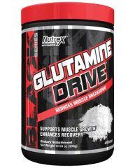 GLUTAMINA DRIVE 300 GRS. NUTREX