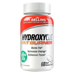 HYDROXYCUT FAT BURNER 60 CAPS