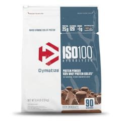 PROTEINAS ISO 100 6 LBS CLASSIC CHOCOLATE