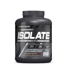 WHEY ISOLATE CELLUCOR 4 LBS