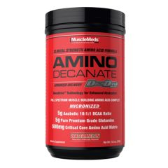 AMINO DECANATE CITRUS LIME 360 GRS