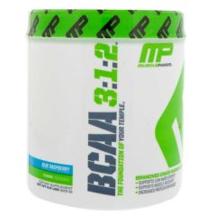 BCAA 3:1:2 POLVO 30 SERV. FRUIT PUNCH