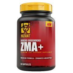 ZMA+ 90 CAPSULAS MUTANT