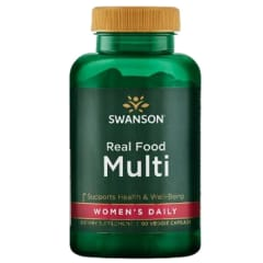 UL REAL FOOD MULTI WOMENS DAILY 90VG