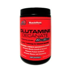GLUTAMINA DECANATE 300 GRS