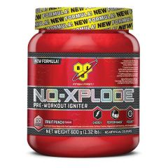 N.O-XPLODE 60 SERV. FRUIT PUNCH