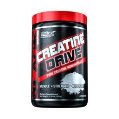 CREATINA DRIVE 300 GRS. NUTREX