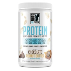 PROTEINA NUTS FOR PROTEIN 1,54 LBS CHOCOLATE PEANUT BUTTER