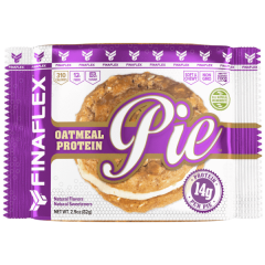 OATMEAL PROTEIN PIE