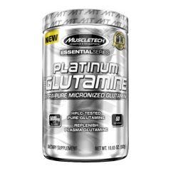 GLUTAMINA PLATINIUM 300 GRS MUSCLETECH