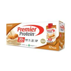 PACK PREMIER PROTEIN SHAKES 11OZ CARAMEL