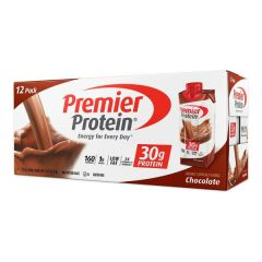 PACK PREMIER PROTEIN SHAKES 11OZ CHOCOLATE
