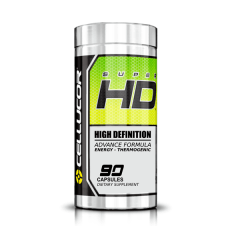 SUPER HD 90 CAP CELLUCOR