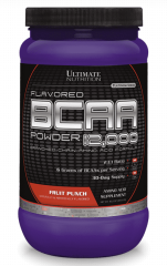 BCAA 12000 ULTIMATE FRUIT PUNCH