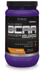 BCAA 12000 ULTIMATE ORANGE
