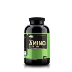 SUPERIOR AMINO 2222 OPTIMUM 160 CAPS