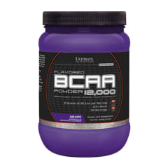 BCAA 12000 30 SERV ULTIMATE GRAPE