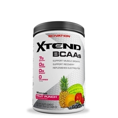 SCIVATION XTEND 30 SERV. FRUIT PUNCH