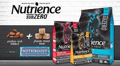 Nutrience SubZero