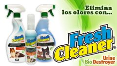 Fresh Cleaner