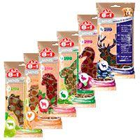 8in1 Minis Snack - Variedades