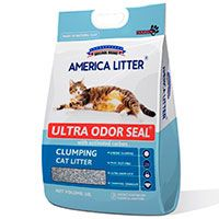 Arena America Litter - Ultra Odor Seal 7kg
