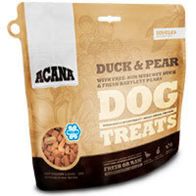 Acana Dog Duck Pear Treats