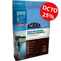 Acana Dog Wild Mackerel 5.9KG