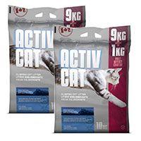 Activ Cat - Arena Sanitaria Pack 20kg