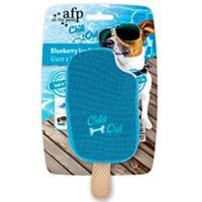 AFP Chill Out Blueberry Ice Cream