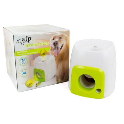AFP Interactives Fetch N Treat