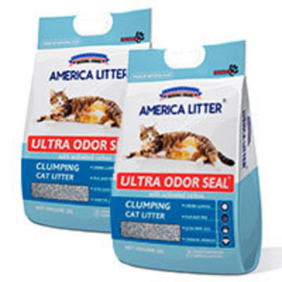 Arena America Litter - Ultra Odor Seal 30KG