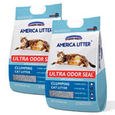 Arena America Litter - Ultra Odor Seal 30KG