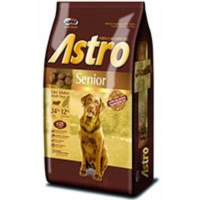 Astro Senior