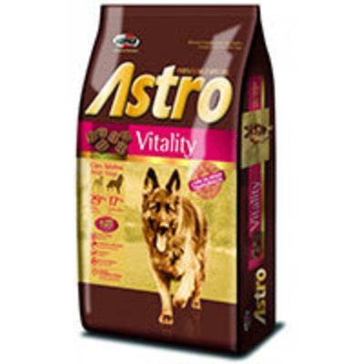 Astro Vitality