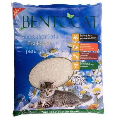 Bentocat - Arena Sanitaria - 9kg