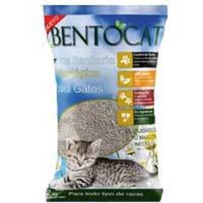 Bentocat - Arena Sanitaria - Pack 18kg