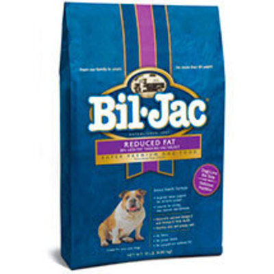Bil Jac Reduced Fat