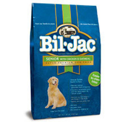 Bil Jac Senior Select