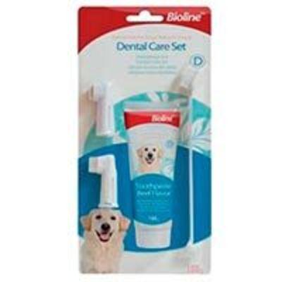 Bioline - Dental Care Set