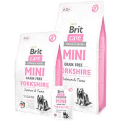 Brit Care Adult Mini Yorkshire